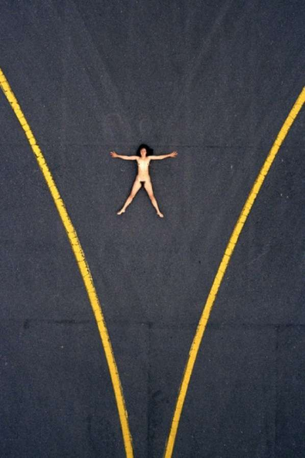 aerial nudes by john crawford