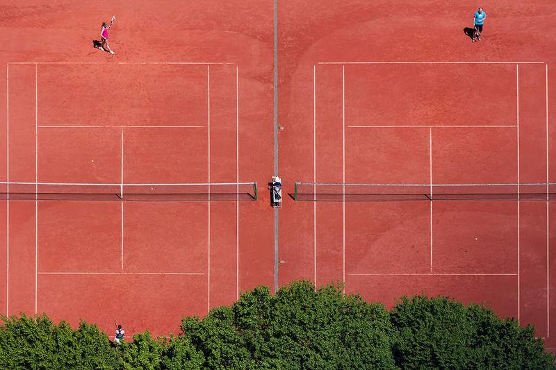 Landscape Drone Photography