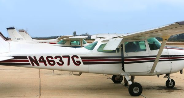 Aerial Wine Tours