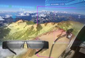 Augmented Reality Pilot Displays