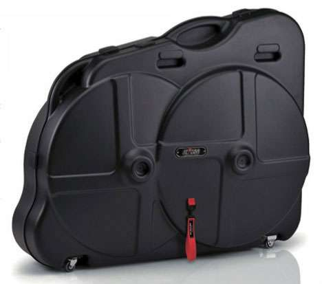 Compact Bicycle Suitcases