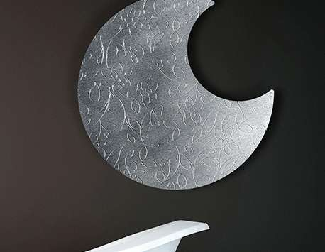 Crescent Moon Radiators