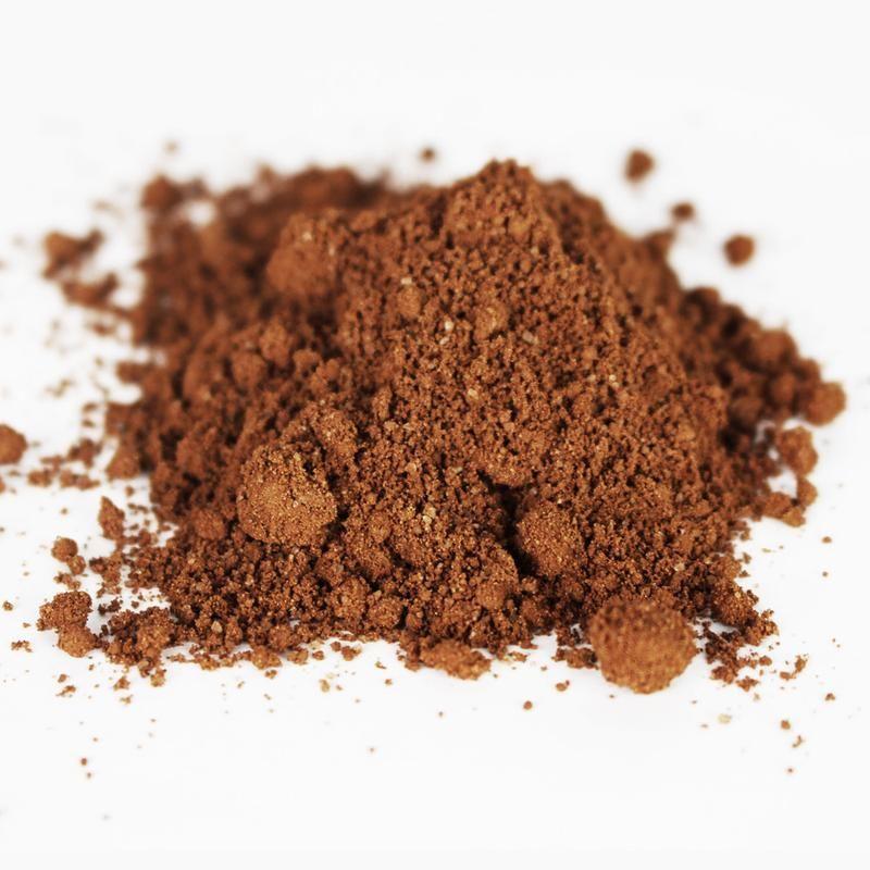Wellness-Focused Chocolate Formulae
