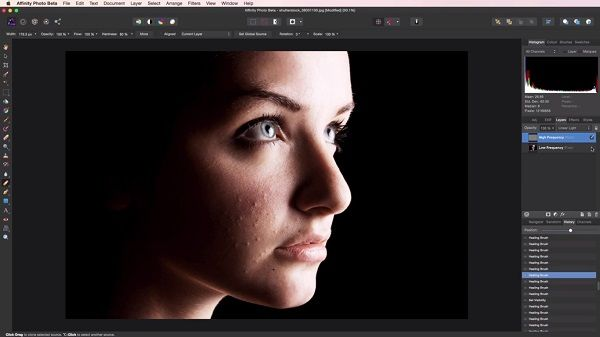 Superior Photoshop Alternatives