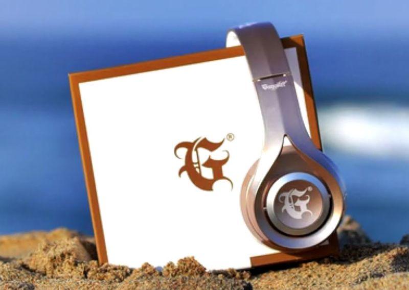 Premium Low-Cost Headphones