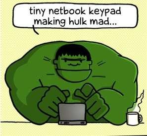 Techy Superhero Parodies