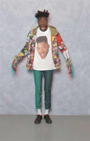 90s Sitcom-Inspired Fashion