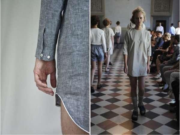 Psych Ward Fashion