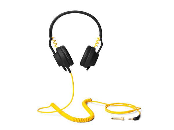 Canary DJ Headgear