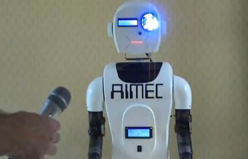 Robotic Child Replacements
