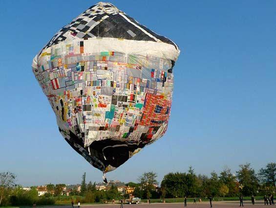 Eco Air Balloons