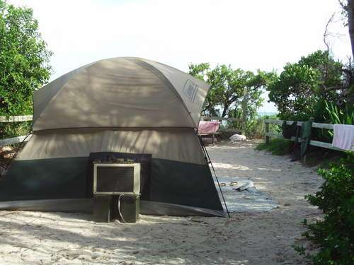 Air Conditioned Tents