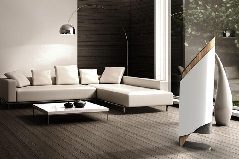 Naturalistic Designer Air Conditioners