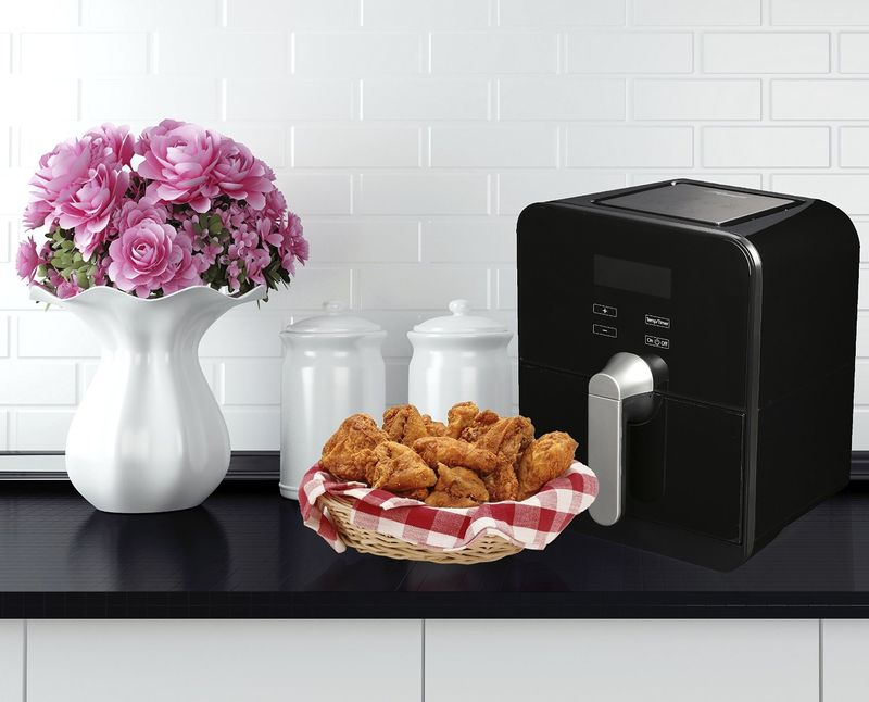 Calorie-Cutting Cooking Appliances