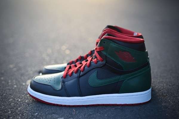 air jordan 1 retro gucci