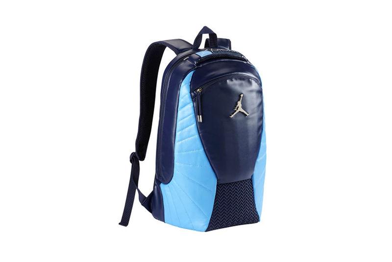 Sneaker-Inspired Backpacks