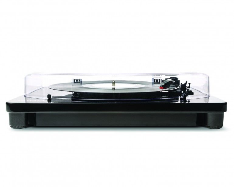 Bluetooth Vinyl Turntables