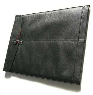 Leather Macbook Air Sleeve