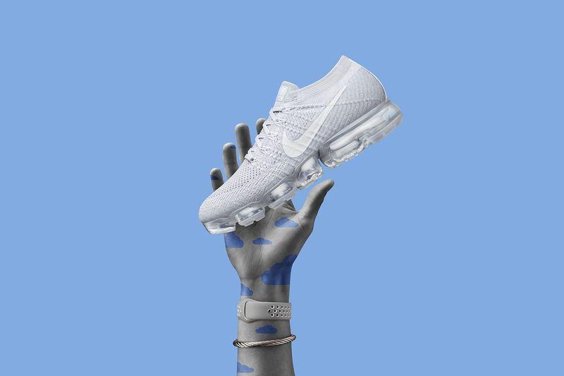 Updated Flexible Sneaker Lines