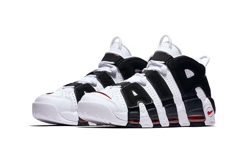 NBA Team-Inspired Sneakers