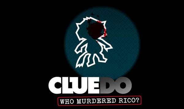 Murdered Mascot Mysteries