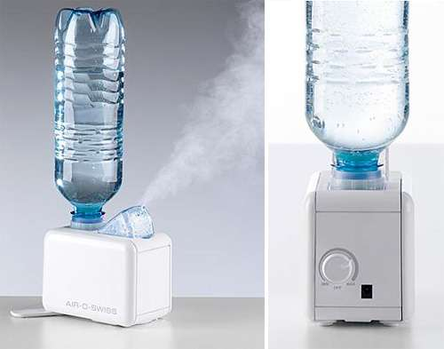Transportable Air Treatment