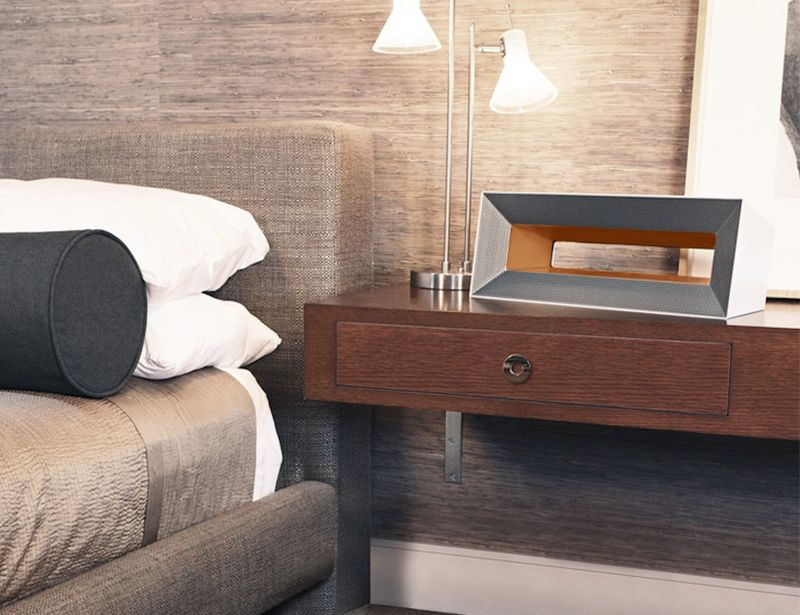Stylish Air Purification Systems
