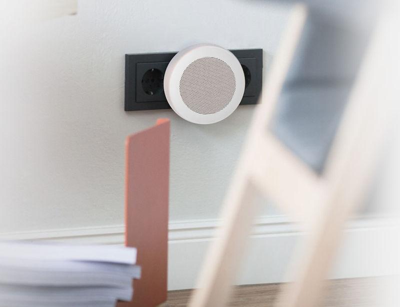 Discreet Air Quality Monitors