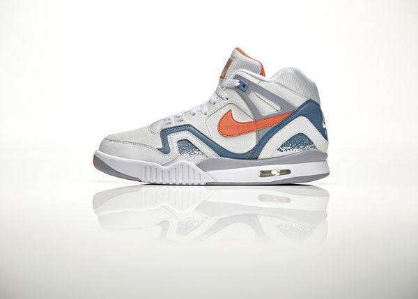 Retro Tennis Shoes