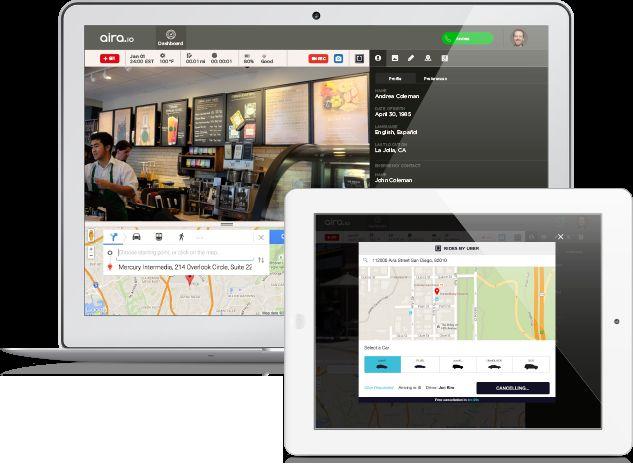 Cloud-Based Vision Platforms
