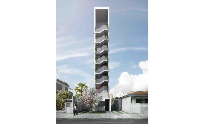 Super Slim Condominiums Air Madalena