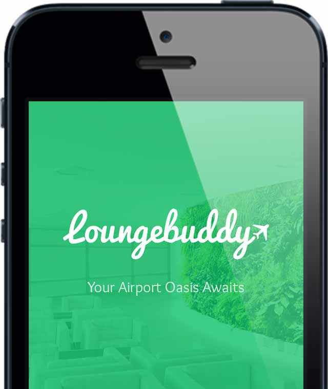 VIP Lounge-Booking Apps