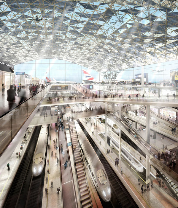 Rippled Airport Proposals