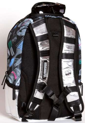 X-Ray Vision Backpacks