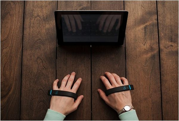 Wearable Keyboards
