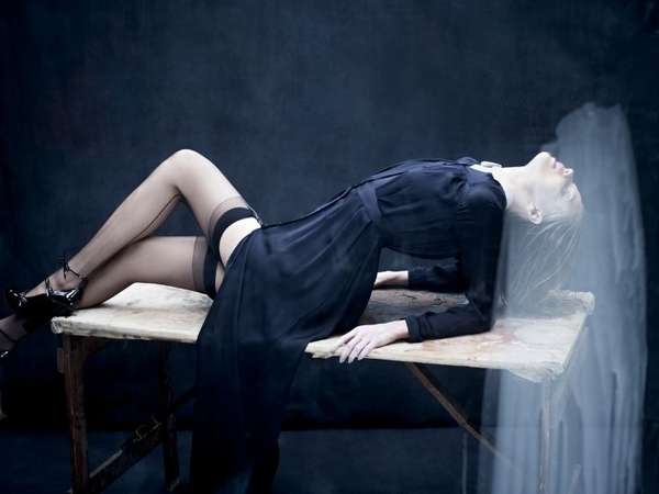 Wickedly Sultry Shoots