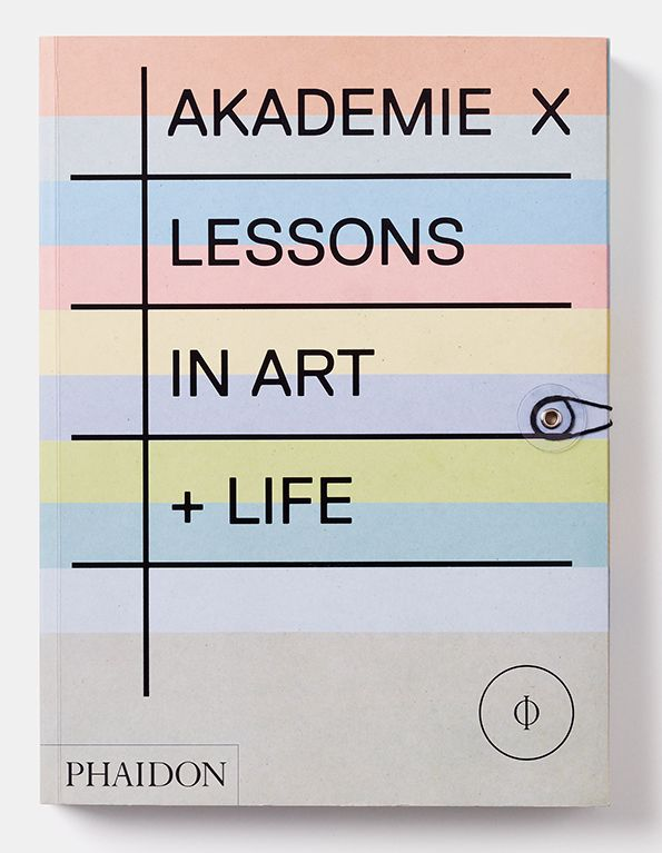 Artistic Advice Anthologies