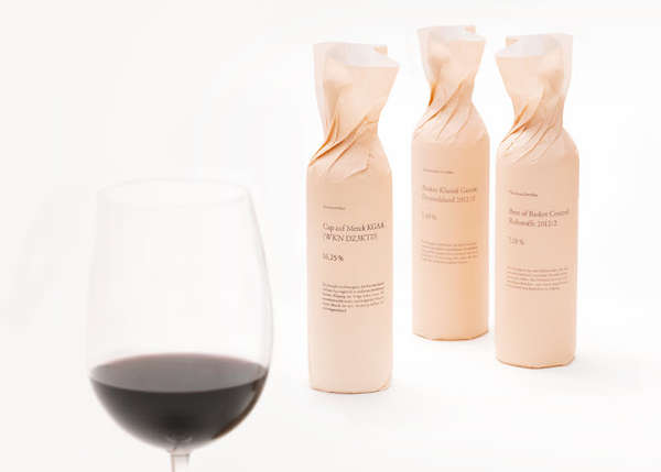Akzent Invest Wine Packaging