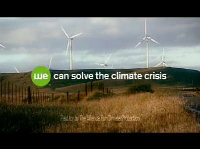 $300 Billion Green Ad Campaign