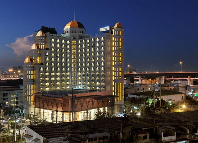 Luxurious Muslim-Friendly Hotels