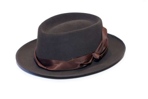 Modern Plumage Hats