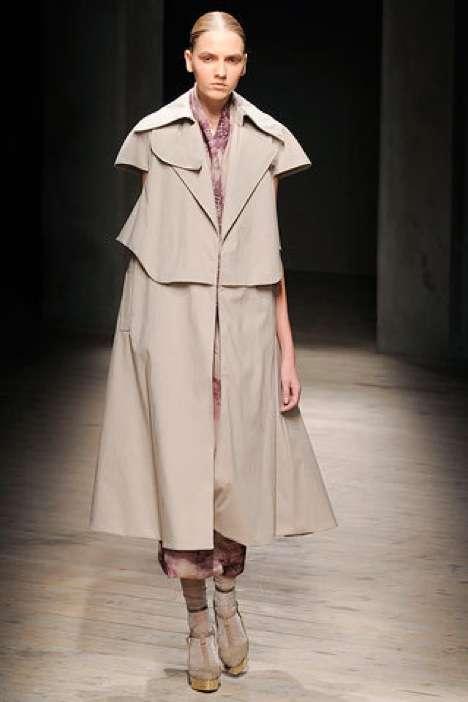 Limbless Safari Fashion