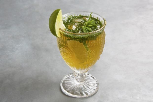 Alcohol-Free Cocktail Bars