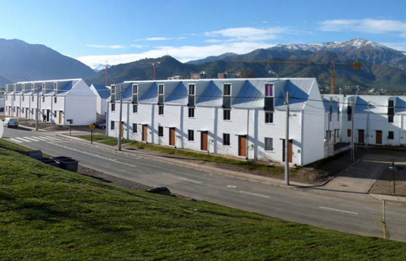 Low-Cost Housing Designs