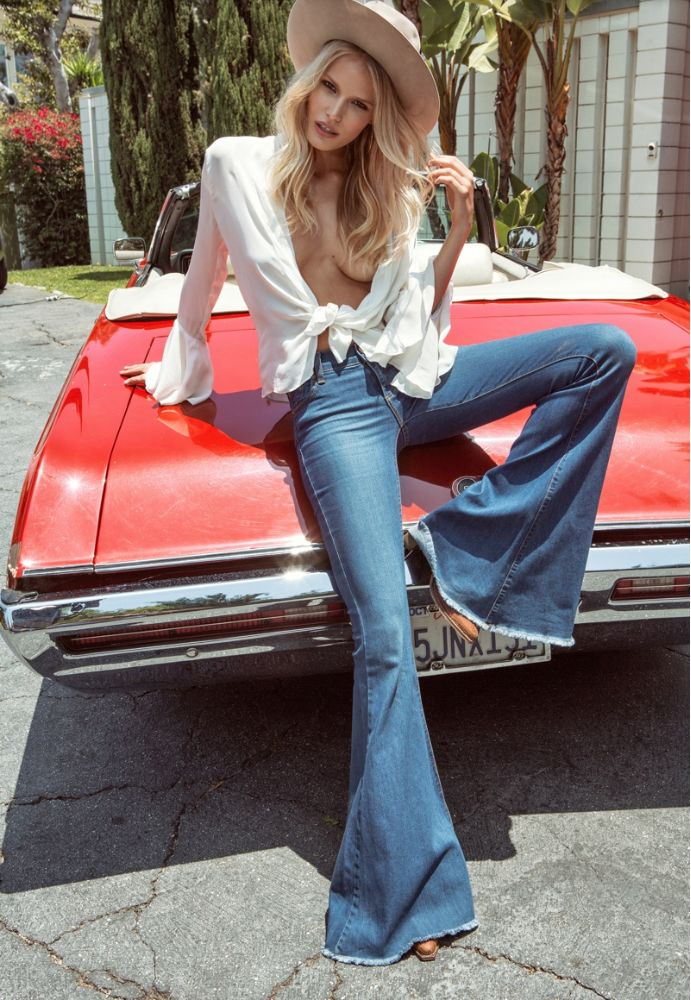Authentic 70s Lookbooks