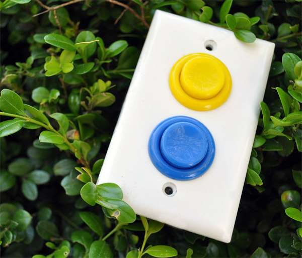 Button-Bashing Switches
