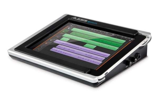 Studio-Worthy Tablet Stands