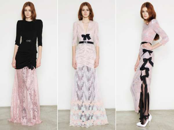 Lovely Lace Womenswear
