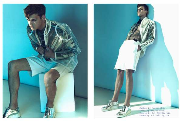 Alex Michels Fashionisto Exclusive