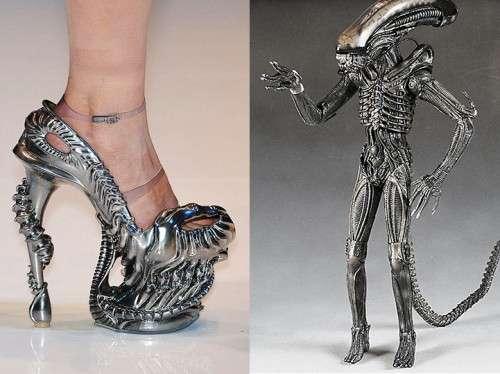Extraterrestial Platforms